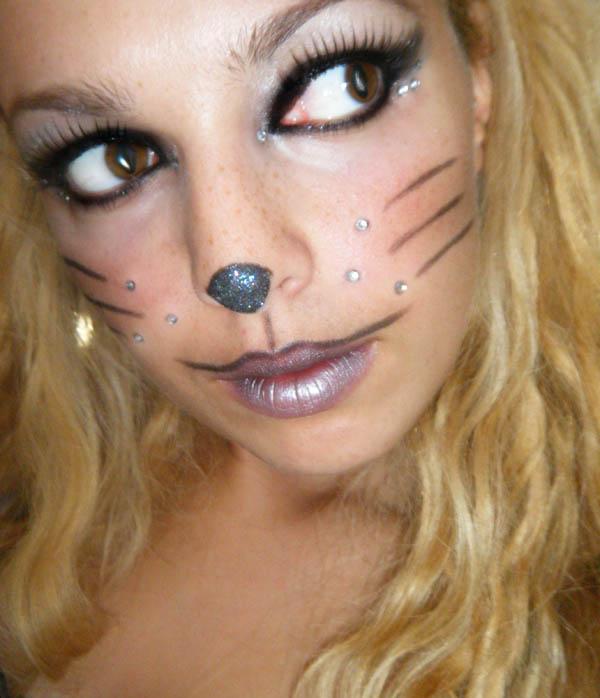 Karotina_Gatta_Nera_Halloween_2012