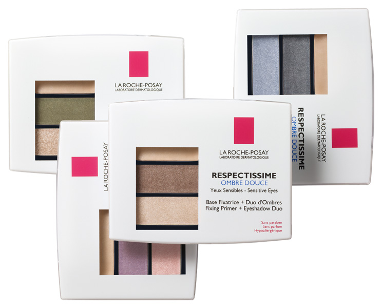 2013 03 13 Review La Roche Posay Respectissime Ombre douce