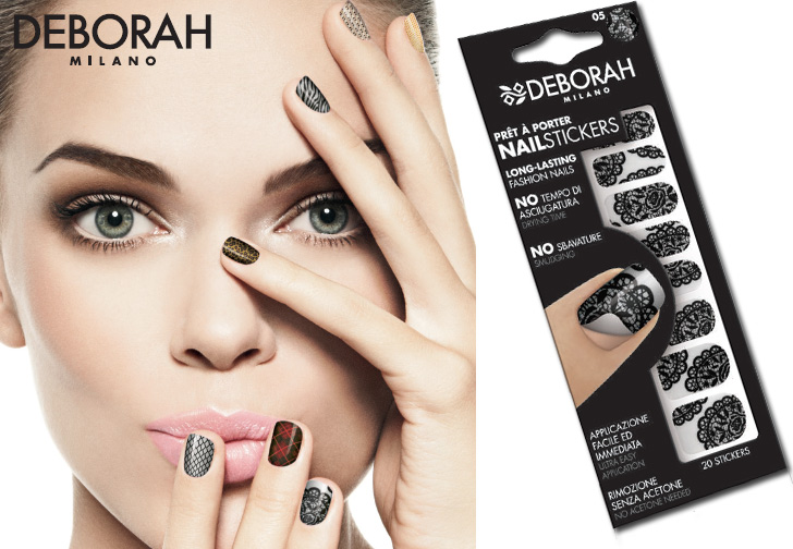 Deborah-nails-steakers-adesivi-smalto