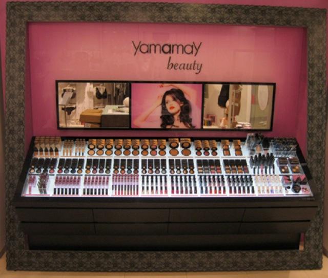 2013 04 19 news yamamay beauty