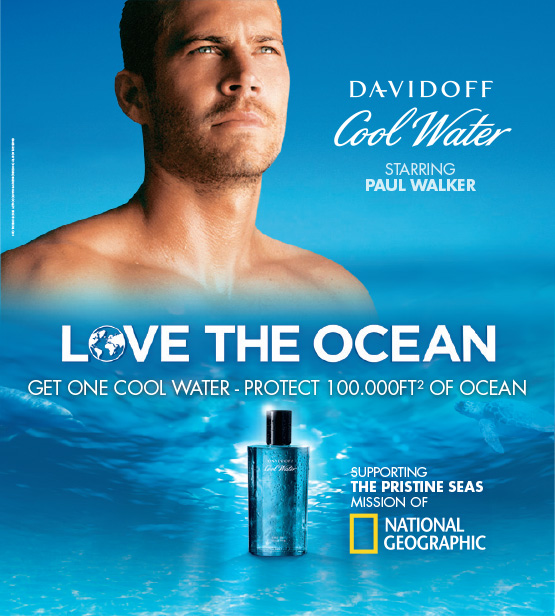 2013 07 03 davidoff cool water progetto salva gli oceani love the ocean