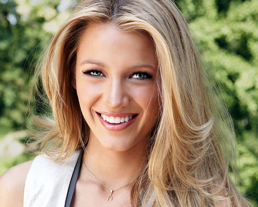 2013 11 10 Blake-Lively-testimonial l oreal gossip girl