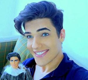 2014 08 12 ken boys toyboys Celso Santebanesha chirurgia barbie