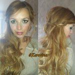 karotina hair tutorial