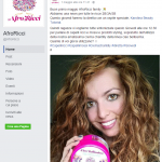 207 05 03 diario karotina live diretta afroricci capelli curly