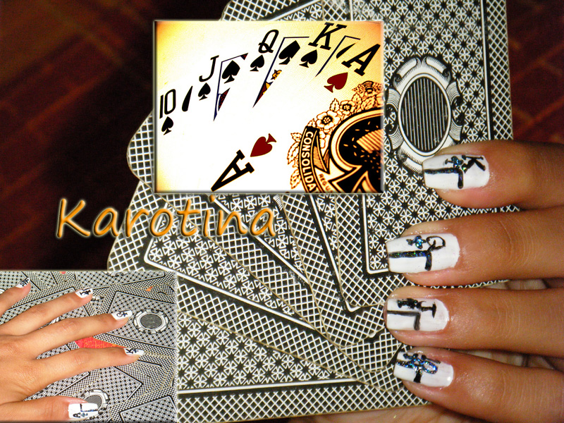 nailart-poker