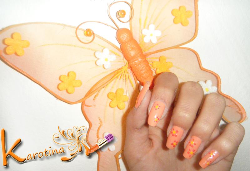 Flowers-nails-primavera