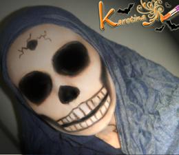 2013 10 28-Halloween-sceletro-teschio
