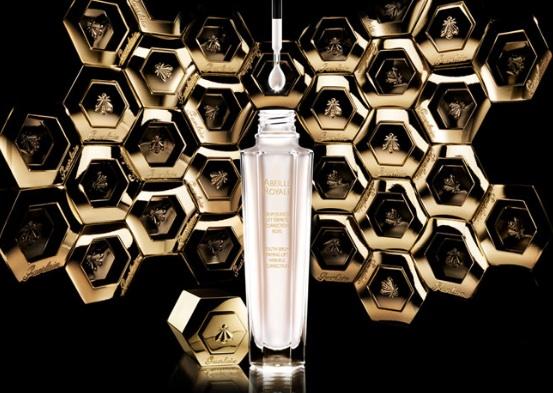 2013 11 19 guerlain abeille royale karotina vetrina