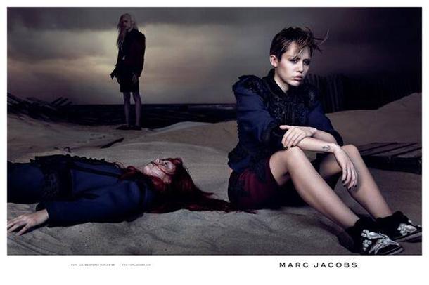 2014 01 09 Miley-per-Marc-Jacobs testimonial