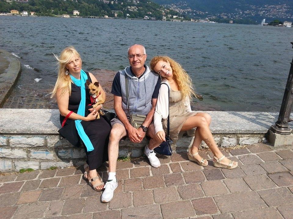 2014 08 11 lago di como family karotina