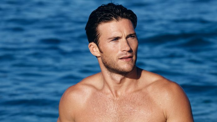 Scott Eastwood Davidoff Cool Water Announcement LD karotina news bellezza beauty profumo blogger blog www.krotina.it