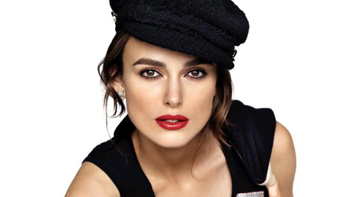2015 03 29 nuova testimonial news beauty karotina chanel lipstic ROUGE COCO Keira Knightley 2015