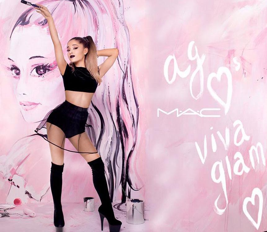 2015 11 10-ariana-grande-mac-cosmetics-volto-testimonial