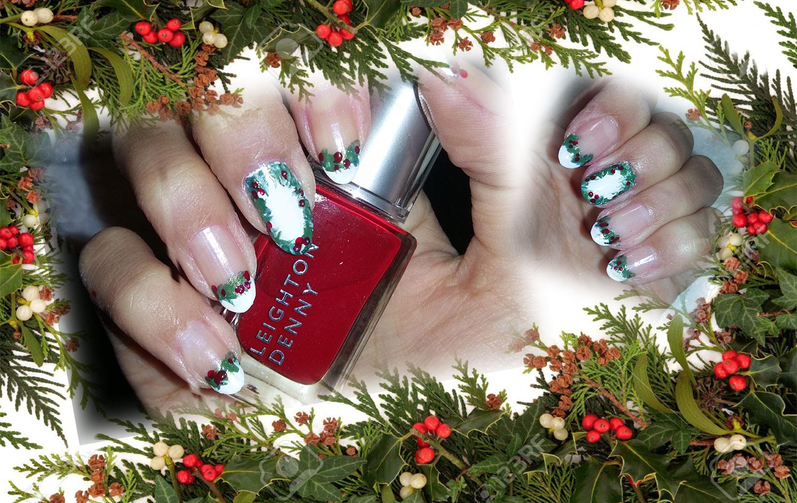 christmas-nails-2015