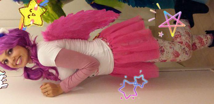 2016 02 15 karotina unicorno carnevale2016 mask party pink