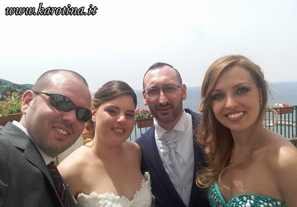 2016 05 28 giovanni e donatella wedding testimoni karotina agropoli
