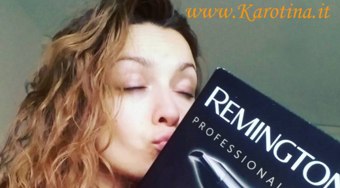 2016 06 24 remington phon pro air ac review recensione capelli hair