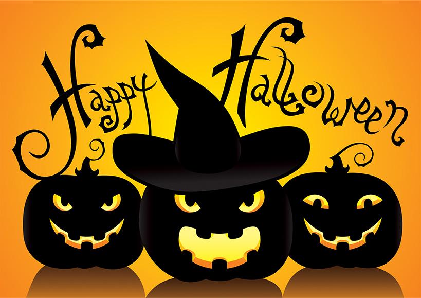 2016 10 30 happy halloween party idee makeup maschera trucco horror