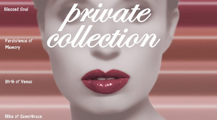 2017 03 01 lips Private Collection neve cosmetics karotina