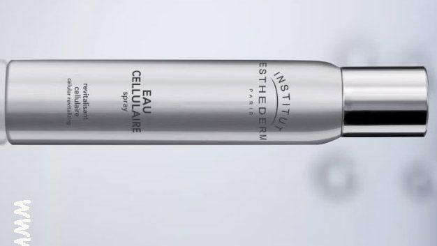 2017 03 06 Spray dEau Cellulaire institut esthederm paris karotina vetrina prodotto news
