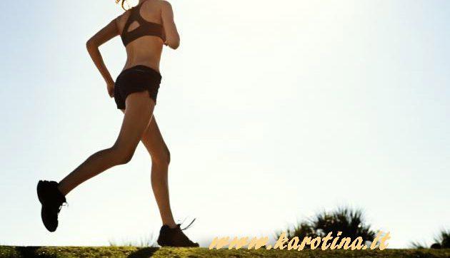 2017 04 03 cllulite gli sport he la eliminano karotina beauty news