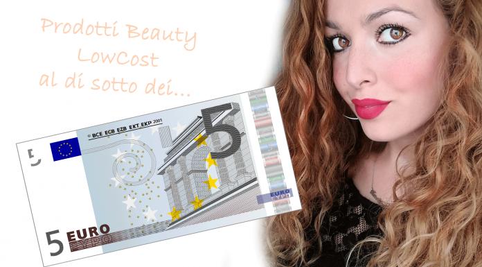 2017 06 02 prodotti beauty locot al di sotto dei 5 euro karotina