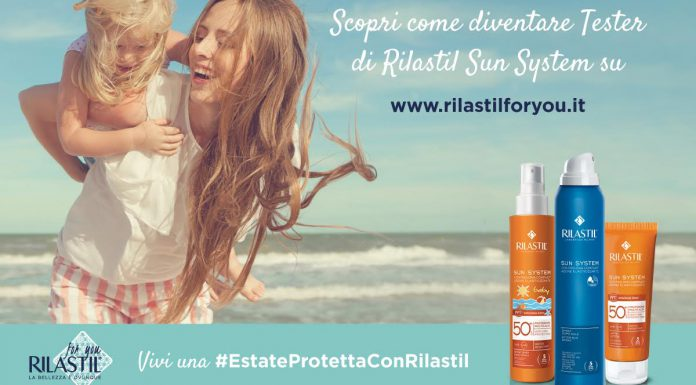 2017 06 09 tester rilstil prova solari estate 2017 karotina news beauty bellezza